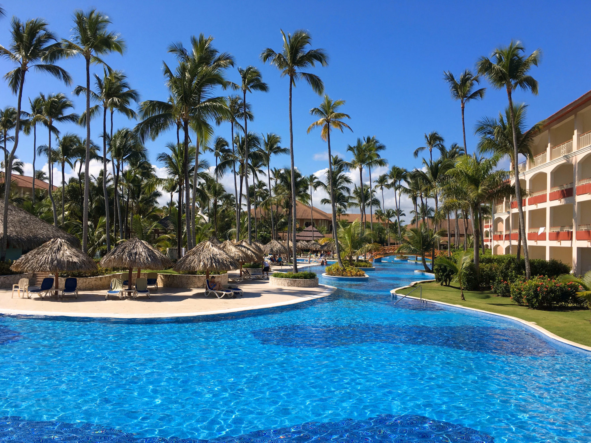 Majestic Colonial Punta Cana: One Week in Paradise
