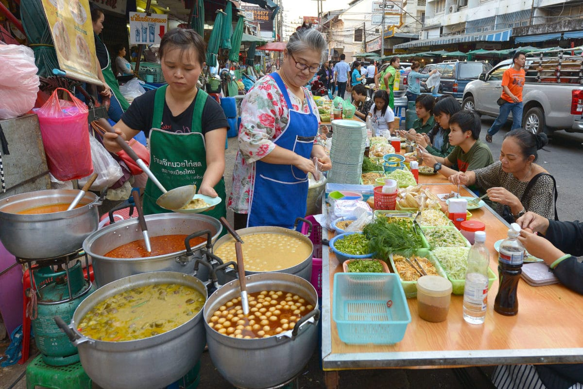 The Best Thai Street Food in Thailand: Your Delicious Guide