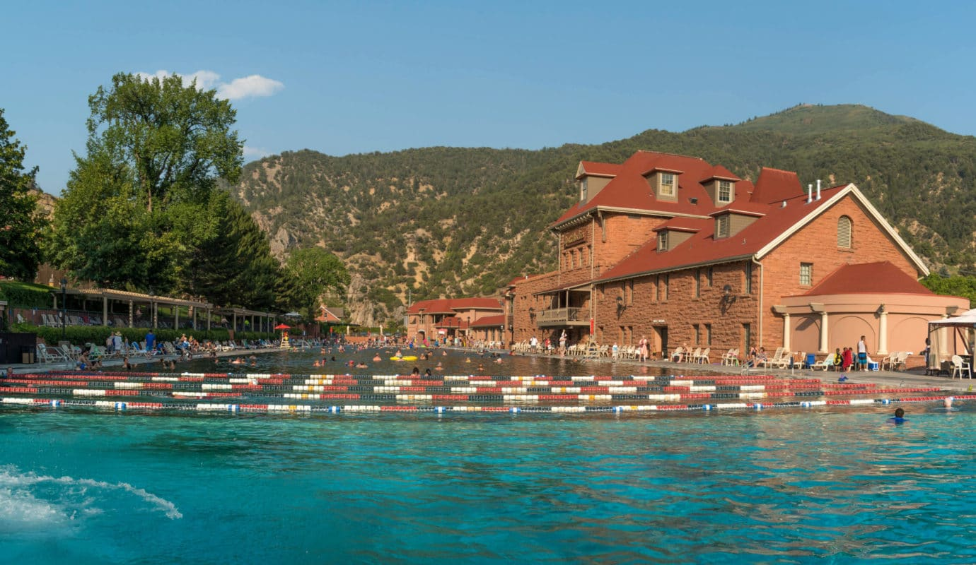 Top Things To Do In Glenwood Springs Colorado Feel Good And Travel